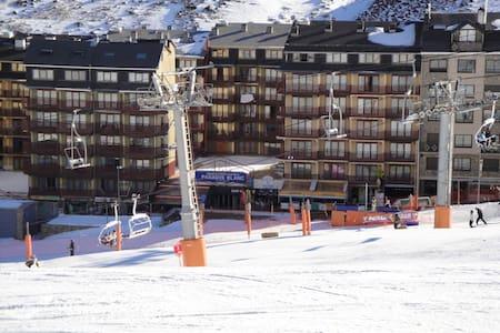 Bel Appartement face aux pistes ski-Pas De la Case - Pas de la Casa