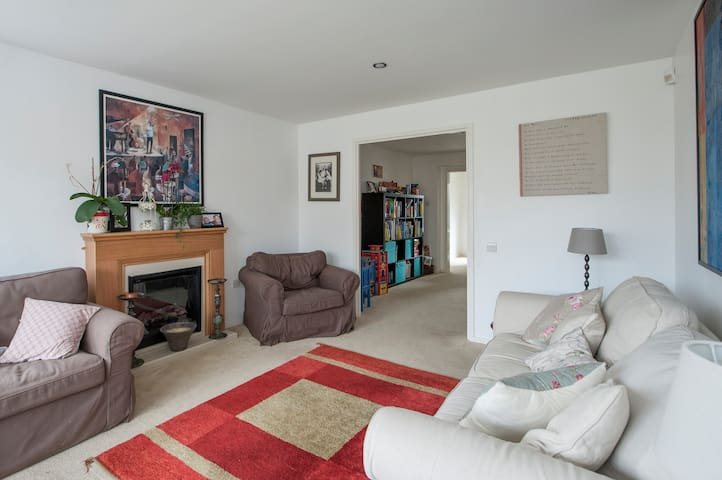 Spacious family home - Peasedown, Bath - Дом