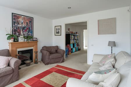 Spacious family home - Peasedown, Bath - 獨棟