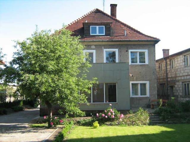 Villa Centrum - Malbork - Other