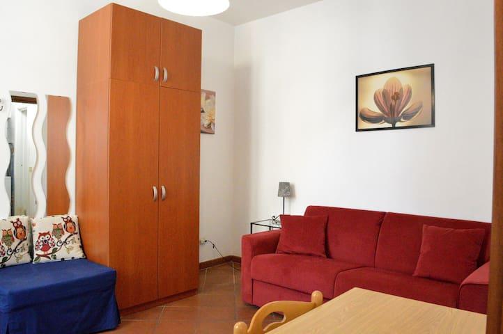 Casa Vacanze Aquila 3
