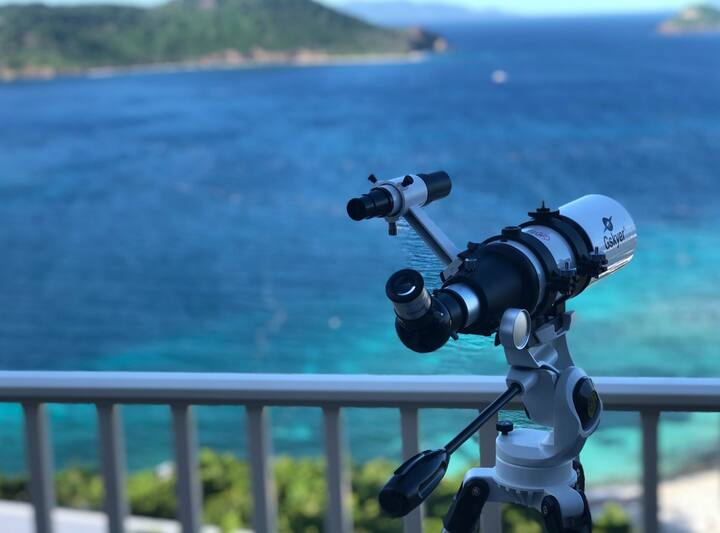 Amazing Views! Perfect Locale! Caribbean Breezes!