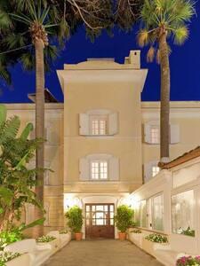Last Minute Residence a due passi dalla Piazzetta - Capri