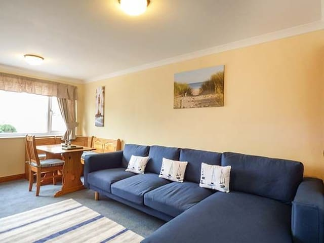 #4 Tides Reach, Beach Bungalow, Polzeath - Polzeath - Bungaló
