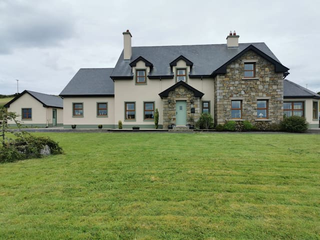 Apartment on the Doorstep of the Wild Atlantic Way