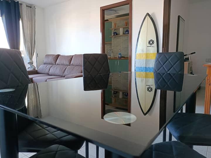 Get Away & Come to Fuerteventura Winter Sun Escape