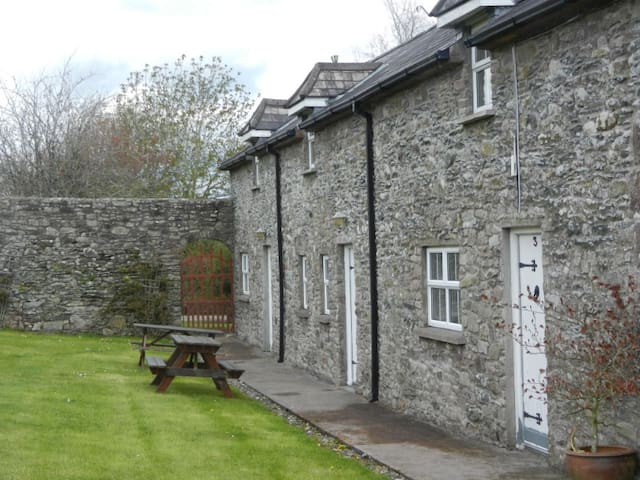 1 Darragh Cottages - Kilfinane