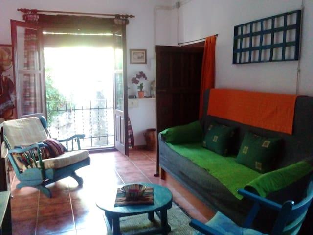 Casita Tradicional en la Alpujarra - Mairena - Apartament