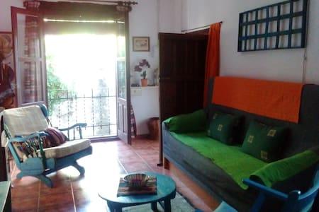 Casita Tradicional en la Alpujarra - Mairena - Wohnung