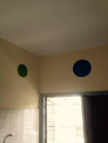 Studio - Abidjan - Apartemen