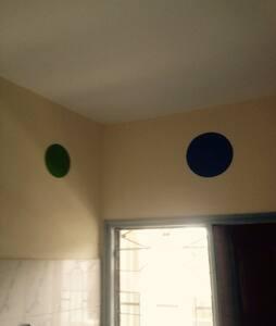 Studio - Abidjan - Lägenhet