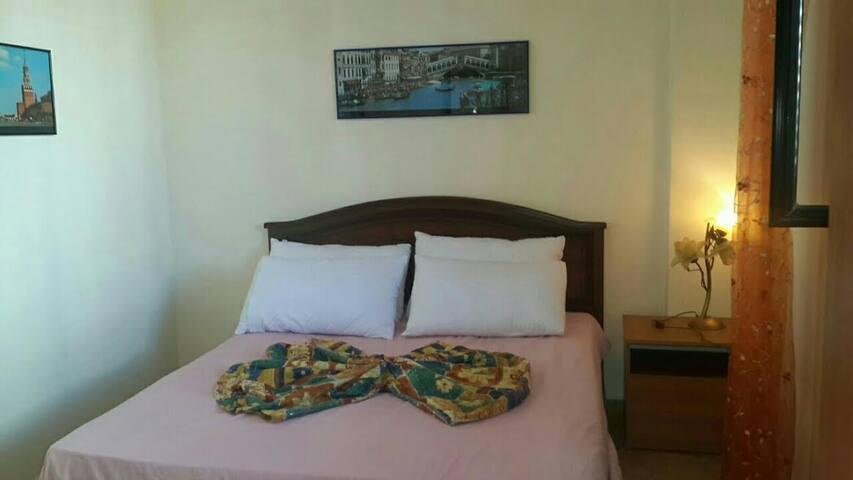 Fani  Apartment 2 PERSONEN - Tiranë - Appartement