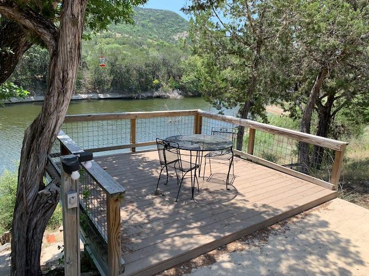 Yellow Rose Texan | Lake | Fish | Hike