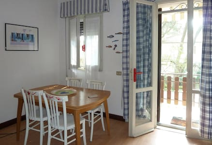 Appartamento in villetta - Apartment