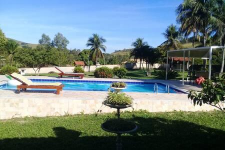 Sítio Maravilhoso para Relaxar em  Saquarema ❤️️