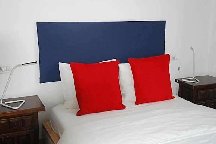 2 habitación vista mar