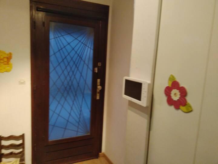 Appartement T3 de 60 M2 dans maison au sud de Lyon
