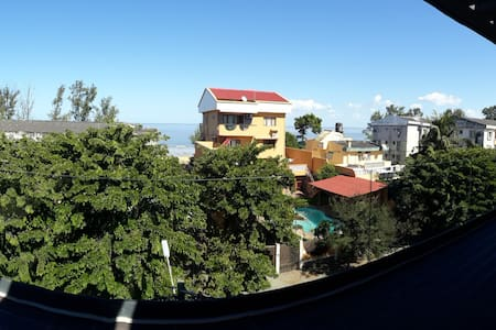 Penthouse With a Stunning View Over Beira