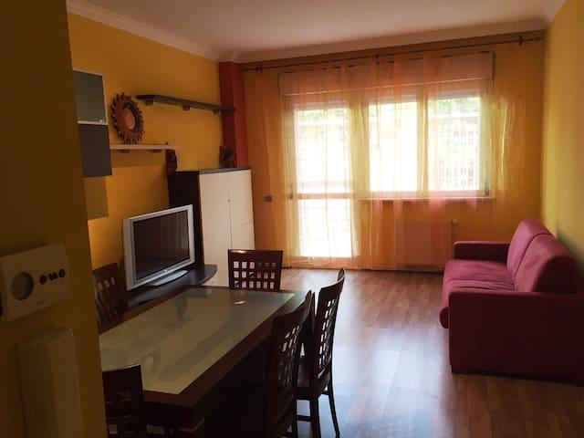 Casa DaVì - Roma - Apartment
