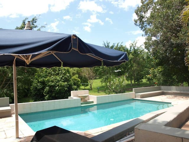 Gold Coast Hinterland Luxury Residence - Tallai - Appartement