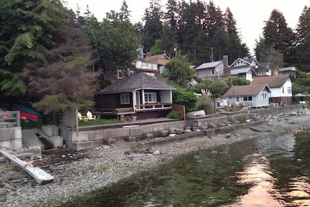Beach Cottage - Gibsons