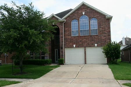 5 Bedroom Near Katy, Sugar Land, Houston - Richmond