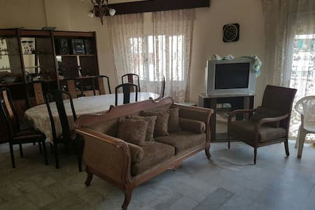 Charming 2 bedrooms apartment zahle - Zahlé
