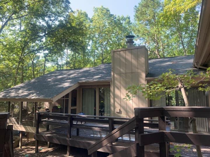 """Sleepy Hollow retreat""  a unique experience"