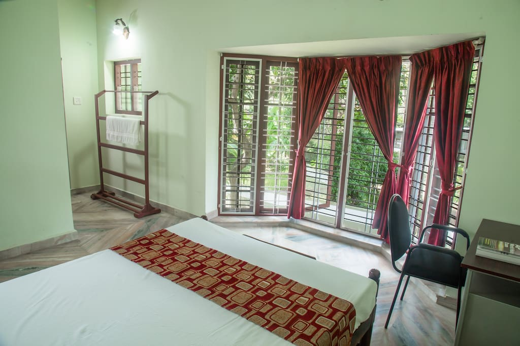 Lake county heritage home bayside room maisons louer for Chambre kochi