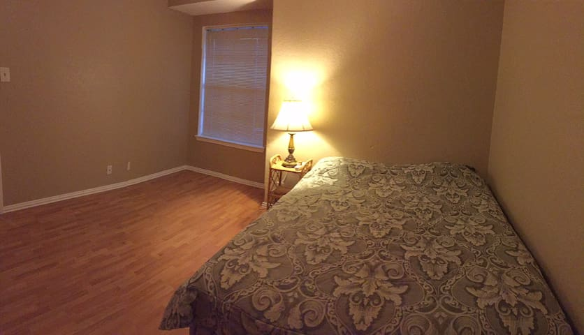 One bedroom apartment - Dallas - Appartement