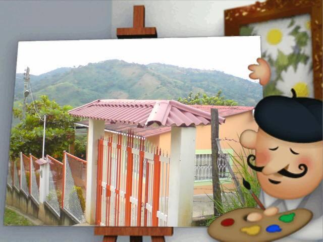 CASA DE CAMPO - Anapoima - House