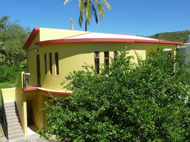 Hebergement Ile Rodrigues - @rche De Noe