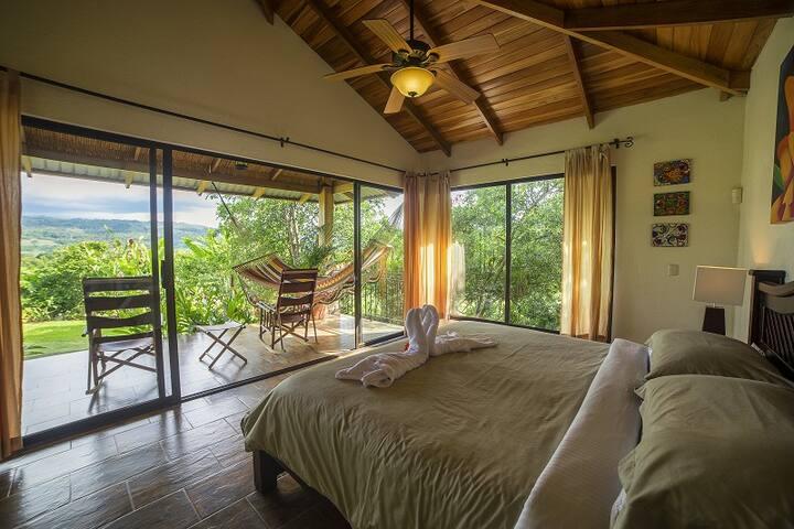 Villa Frutales, La Finca, Horse Ranch, La Fortuna