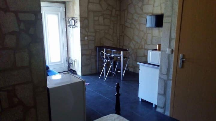 Rustic Room 2+2