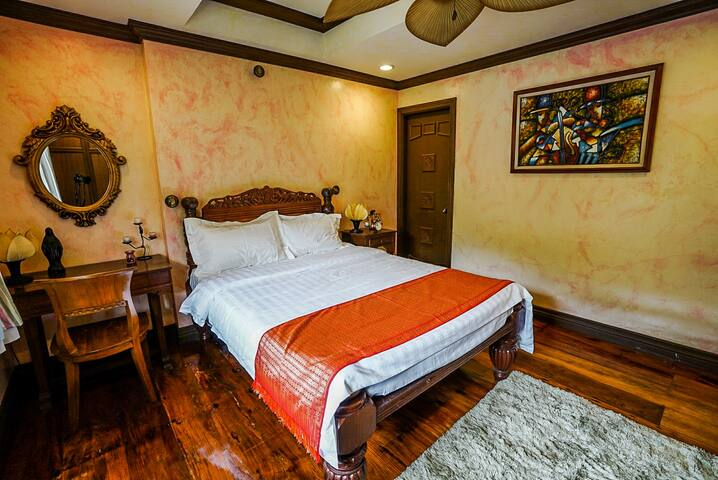 Altamira Boutique House, Tagaytay Highlands Room 3