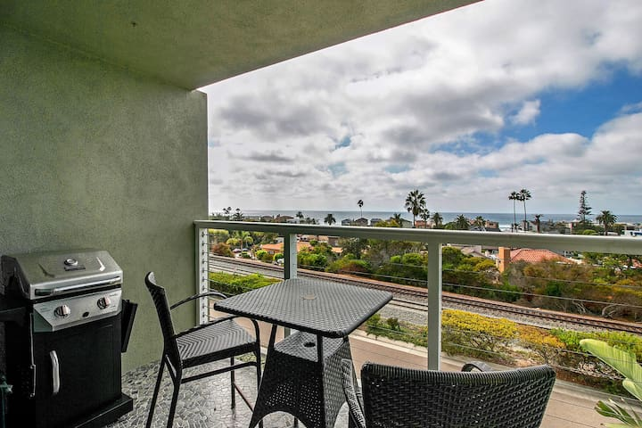 SEABIRD - 1Bed,1Bath, Ocean View!