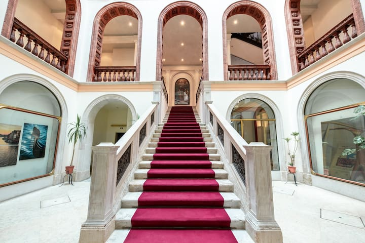 Luxury Loft next to Saint Mark ( sanificato )