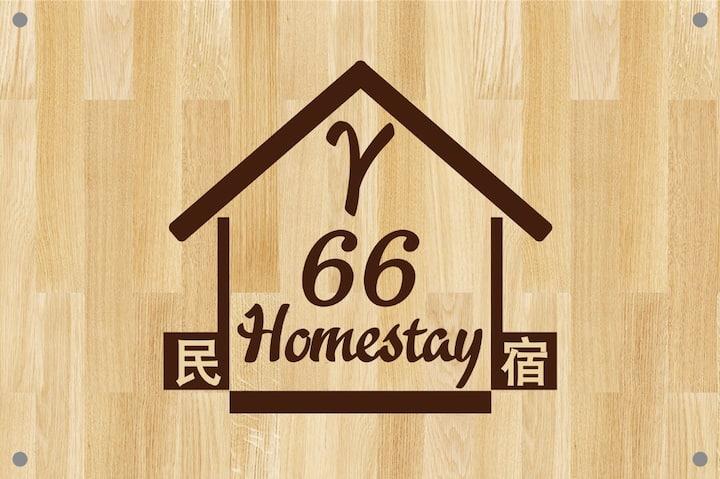 Y 66 homestay