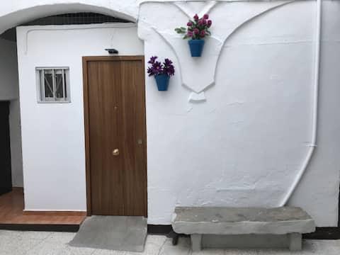 Cute apartment in the heart of Tarifa
