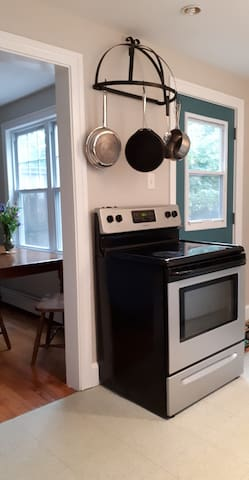 Comfy, classy, and convenient in Wolfville