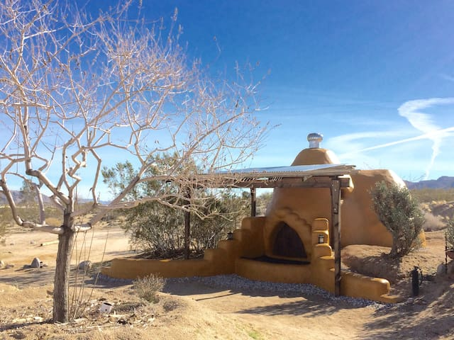 Bonita Domes~East Pod - Joshua Tree