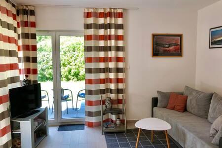 Komfortowy apartament w Czarnej Górze