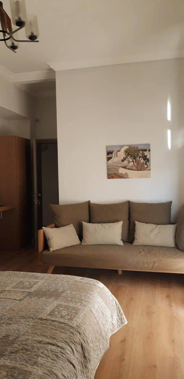 Lina&Kosta's Rooms II