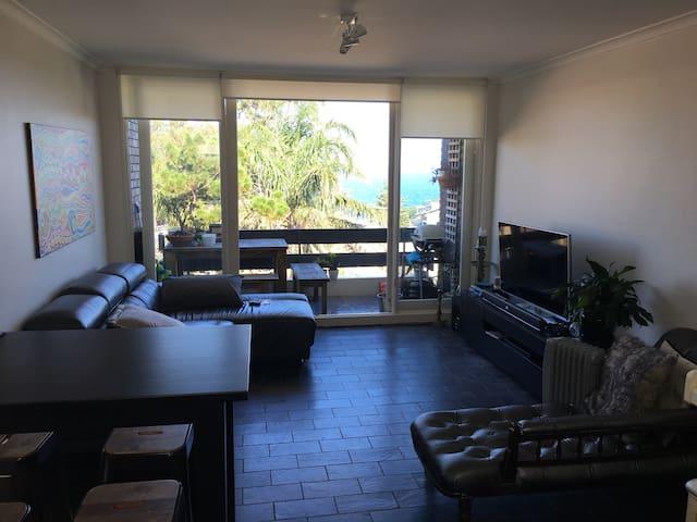 Unreal location, Ocean views - Sydney - Apartament