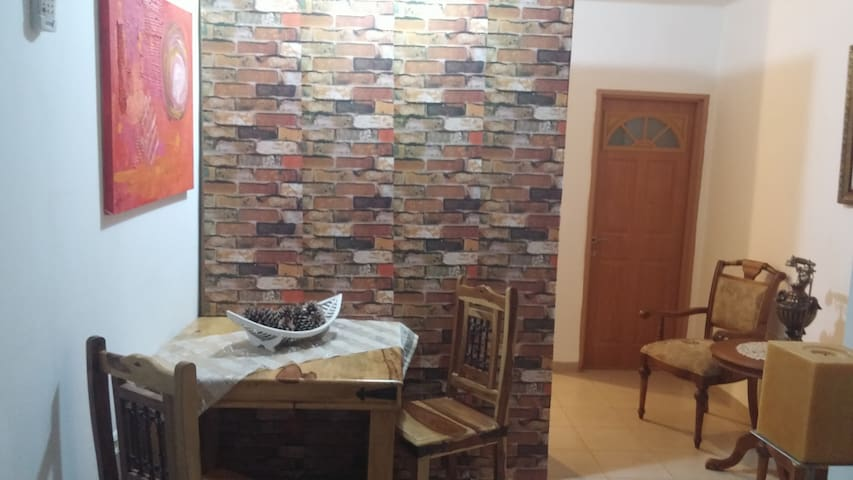Nice room with bathroom to rent - Neve Ziv - Bed & Breakfast