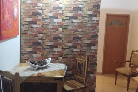 Nice room with bathroom to rent - Neve Ziv