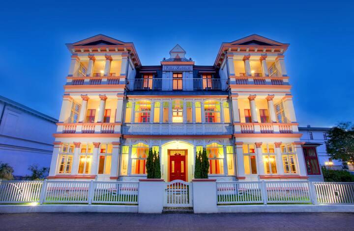 Ferienwohnung/App. für 6 Gäste mit 80m² in Ahlbeck (95883)