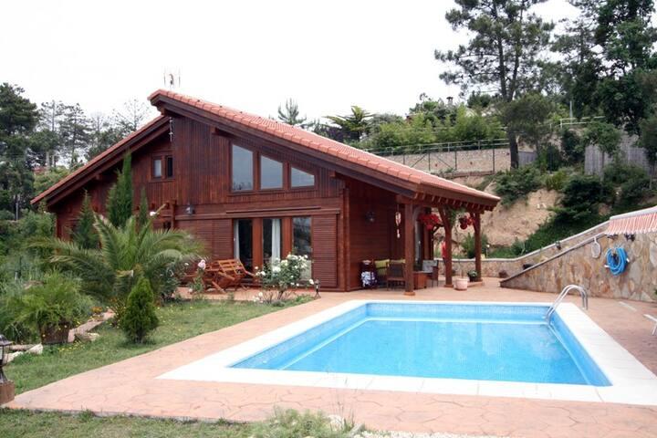 Villa Pacha - Vidreres - Villa