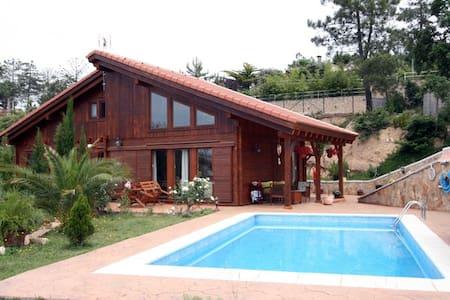 Villa Pacha - Vidreres