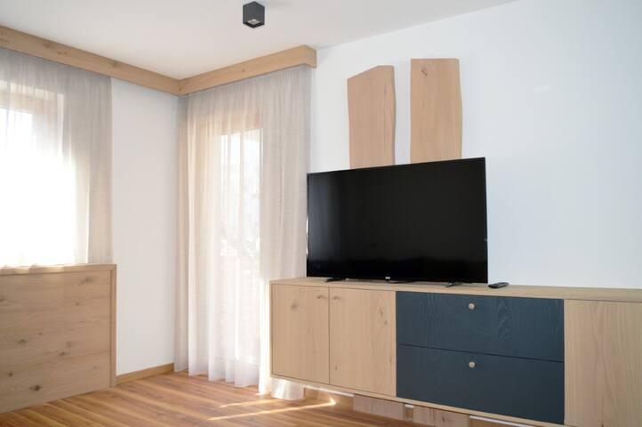 Sonnige, moderne Wohnung in idealer Lage